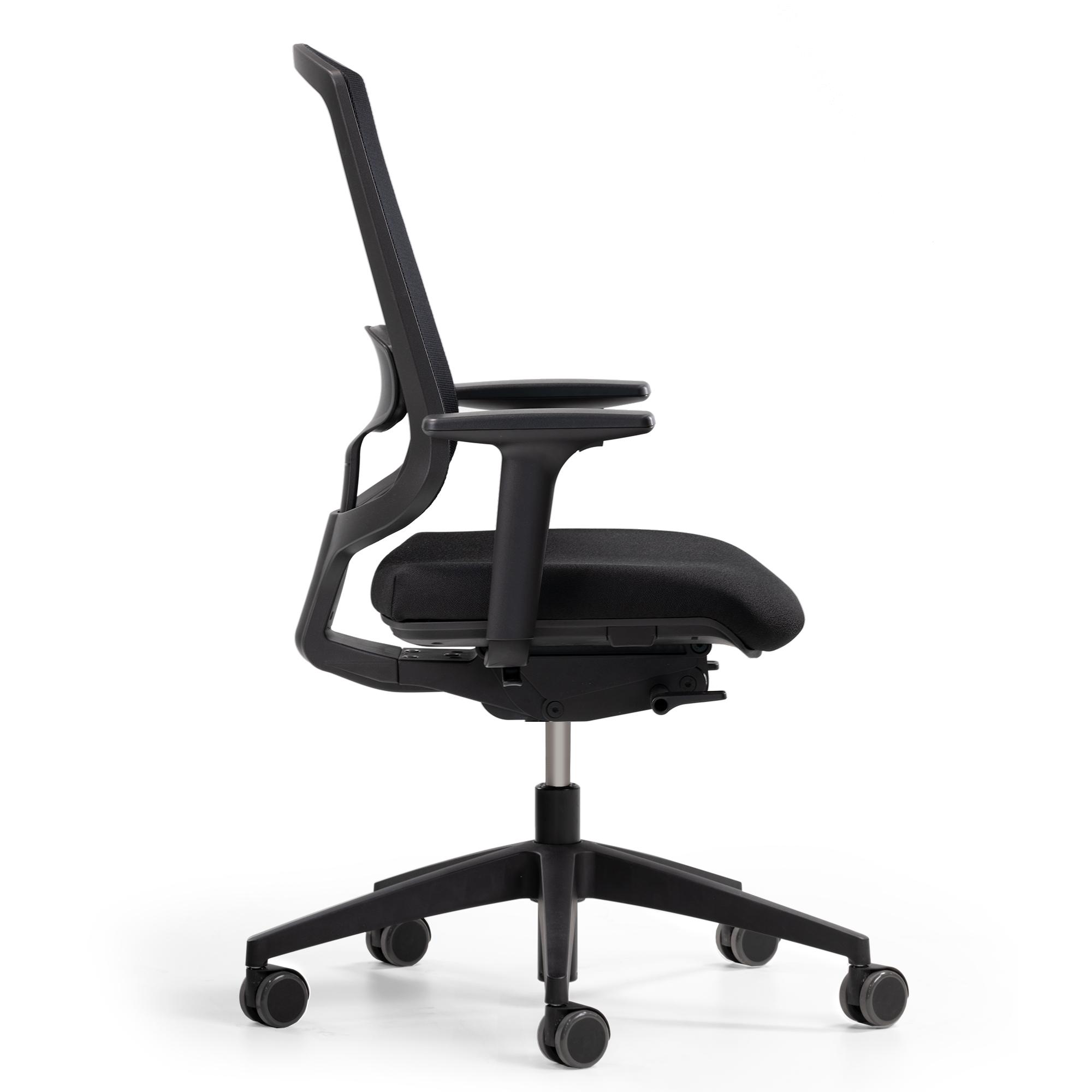 Burostuhl Basic Schreibtischstuhl Drehstuhl Boho Office
