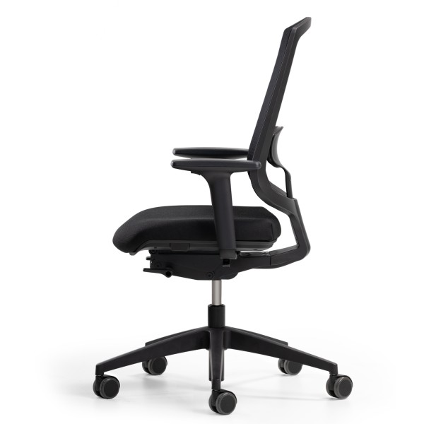 Bürostuhl Basic. Ergonomie Made in Germany