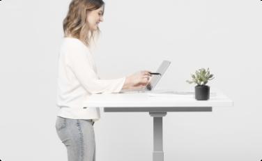 Einfach clevere Büromöbel